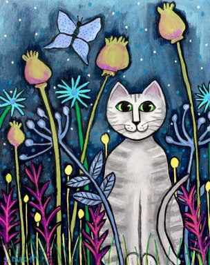 Purrfume in the Night by Shelagh Duffett